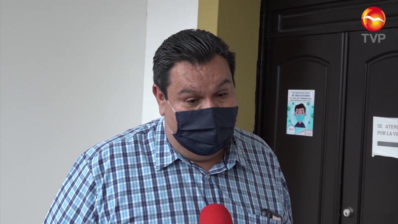 Sin satisfacer por completo, desempeño de Padilla Díaz