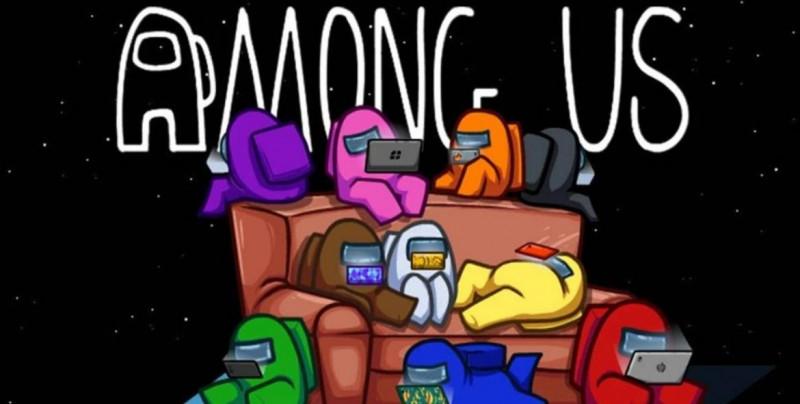 Esta es la gracia y así se juega Among Us, el multijugador más popular del momento