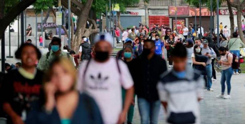 Los casos de Covid en el mundo superan los 30 millones y la OMS pide no bajar la guardia