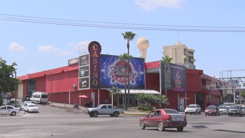 Casinos a partir de hoy estarán abiertos en un 30% de su capacidad