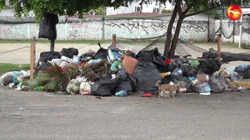 Sin recolección de basura: Infonavit Jabalíes
