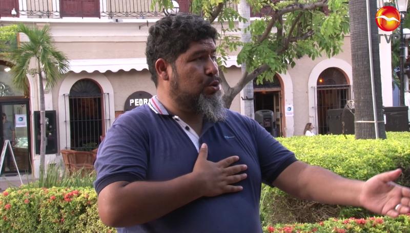 Lleva la música de ópera a las plazas de Mazatlán