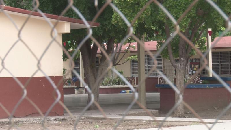 Sin control los robos a las escuelas en Sinaloa, se afecta a la población