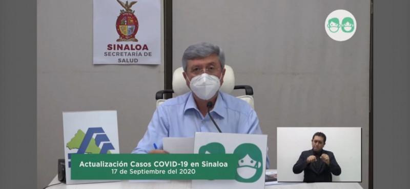 Cosalá y Concordia cierran semana, sin casos de COVID-19