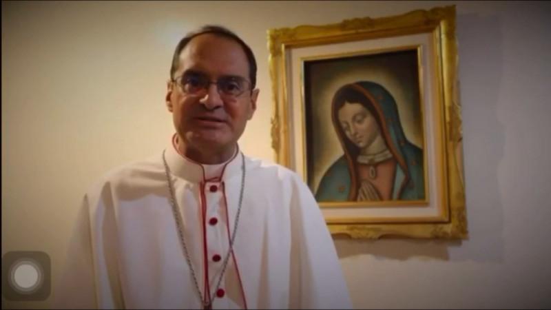 Tiene Diocesis de ciudad obregon nuevo obispo