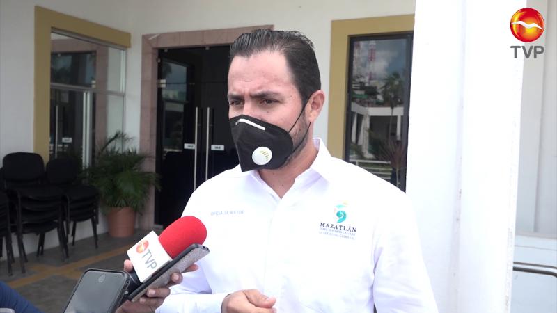 Dispara pandemia bazares en Mazatlán