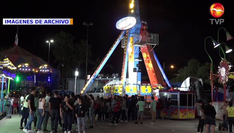 Expo Feria CANACO podría realizarse en noviembre