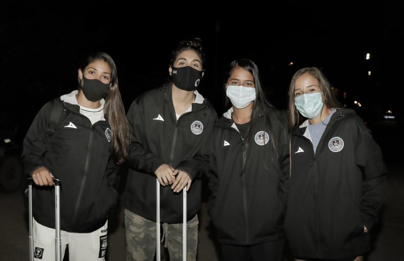 Mazatlán Femenil visita a las Rayadas de Monterrey