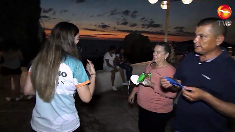 Se formaliza petición de la GN para uso de cubrebocas en Mazatlán