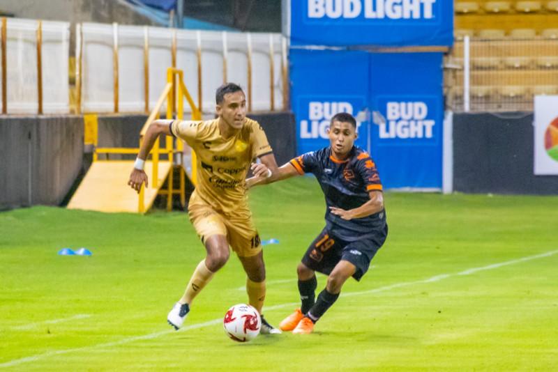 Dorados recibe ésta noche al Cancún FC en la fecha 6 de la Liga de Expansión