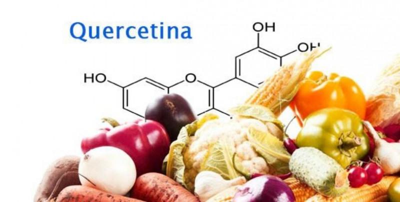 Estudio italo-español dice que la quercetina podría inhibir el Covid-19: en estos alimentos se encuentra