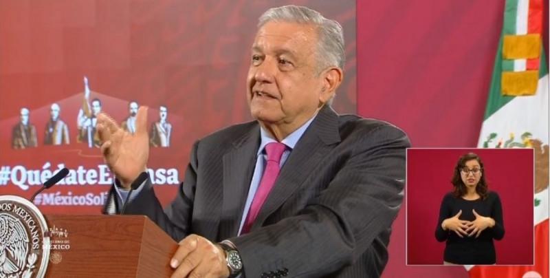 López Obrador se opone a prohibir y a poner más impuestos a la comida chatarra en México