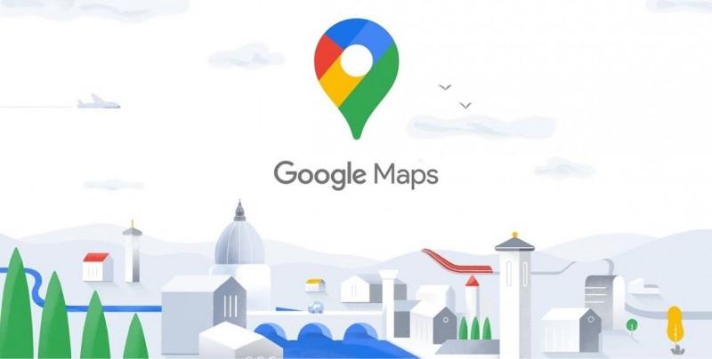 A través de Google Maps podrás saber donde hay brotes de Covid-19