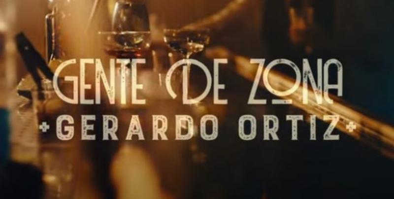 Los corridos y el reguetón se unen con 'Otra Botella' de Gerardo Ortiz y Gente de Zona