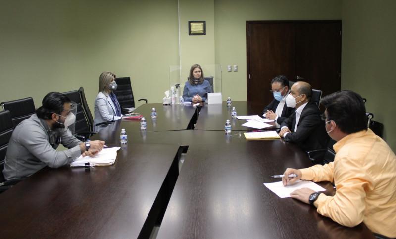 La Auditoría Superior de la Federación inicia evaluación a la ASE