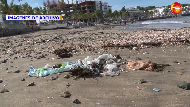 Pactan rescate de Playa Norte