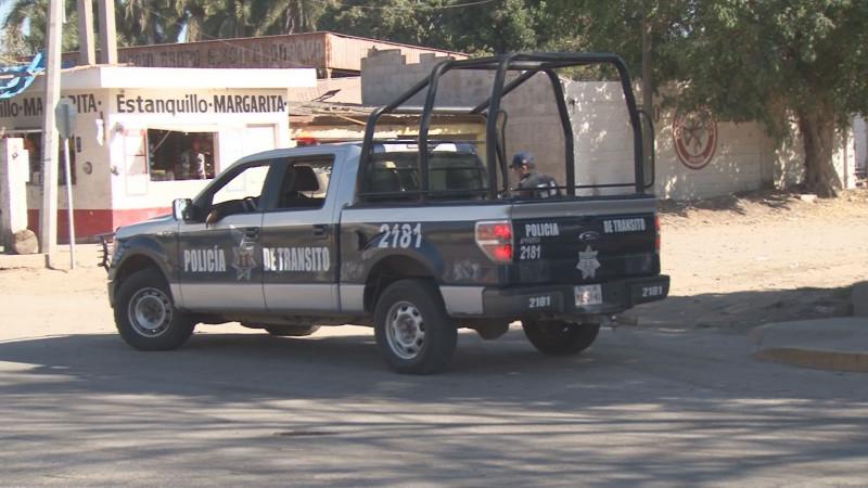 """Dos policías municipales son detenido por participar en un """"levantón"""""""