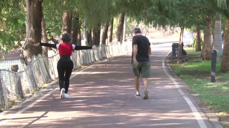 Debemos cambiar  hábitos con buena alimentación y  ejercicio