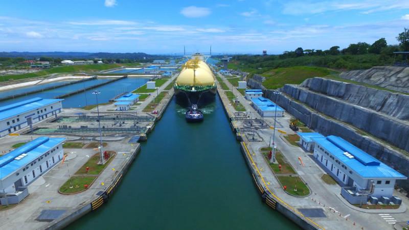 Aprobado el presupuesto del Canal de Panamá por 3.308,9 millones de dólares