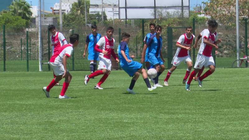 Lanzan convocatoria para Ligas de Futbol de Mazatlán