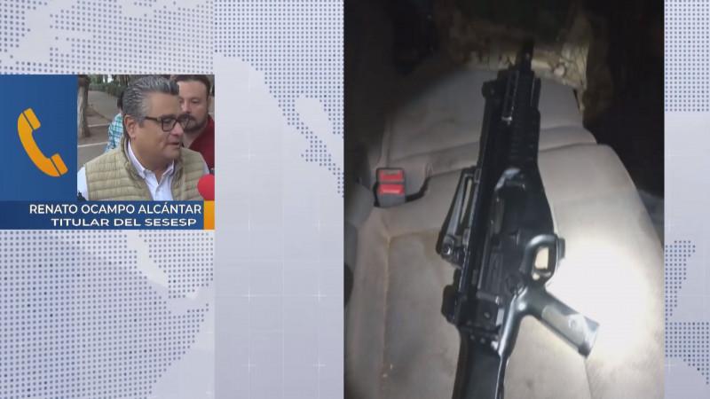 Caso de policías detenidos por presuntos vínculos con delincuentes prende los focos de alerta: SESESP