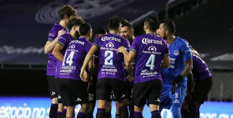 El 6 de octubre podrás jugar con el Mazatlán FC en el FIFA 2021