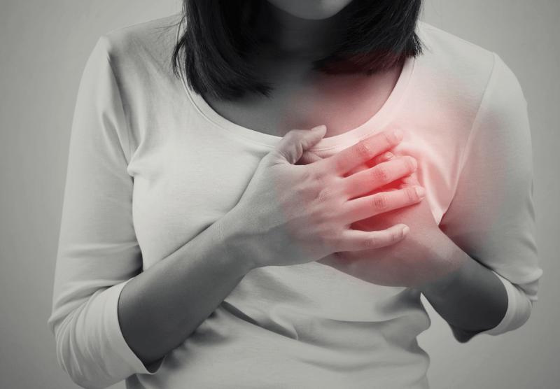 Diagnóstico de enfermedades cardiovasculares suele ser más difícil en mujeres