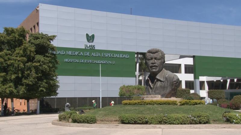 Se reanuda la consulta externa en la UMAE