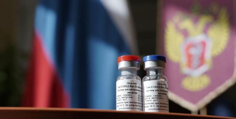 """Rusia patenta la """"EpiVacCorona """", su segunda vacuna contra Covid-19"""