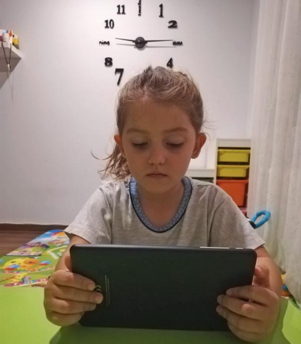 Cómo desenganchar a los niños de las pantallas