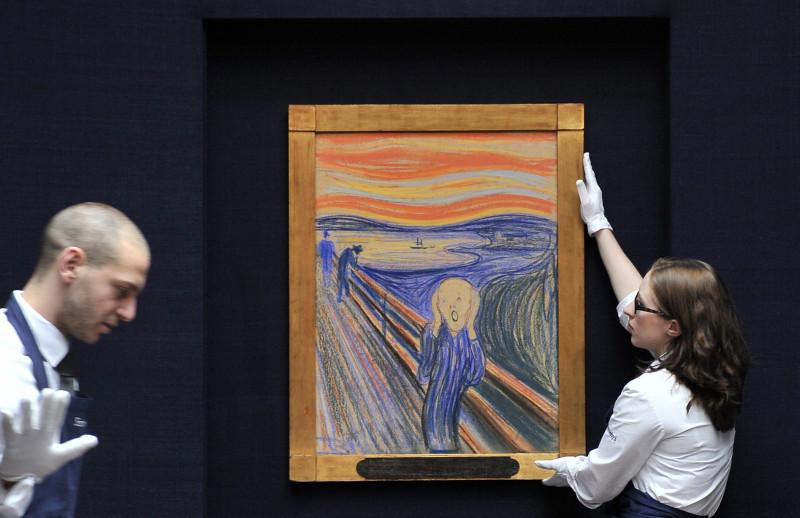 Lo que el arte debe a las pandemias