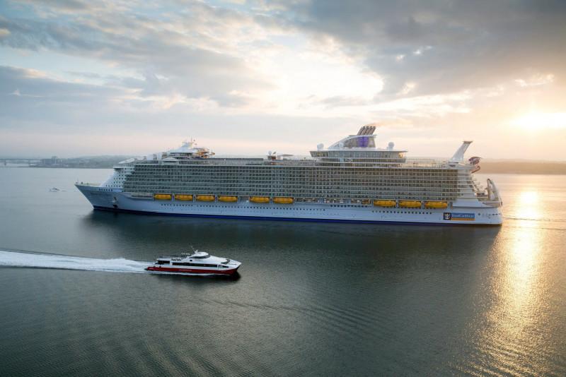 Retorno de cruceros a Florida, un clamor ante multimillonario daño colateral