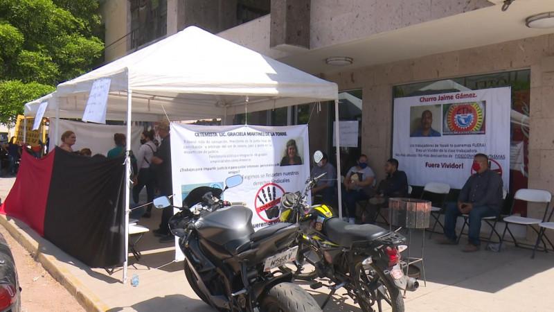 Sin cumplir a ex trabajadores de Yazaki en Cajeme con recontratación: FESOIES