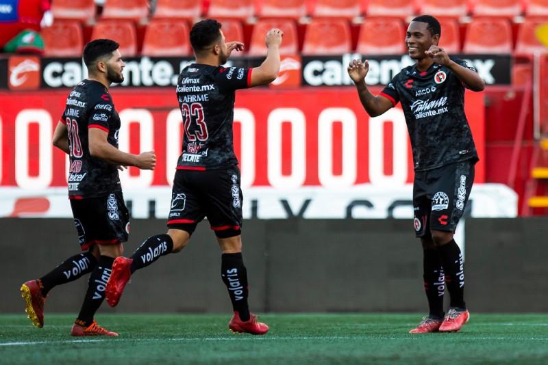 Xolos derrota 2-1 a Juárez en juego pendiente del Guardianes 2020