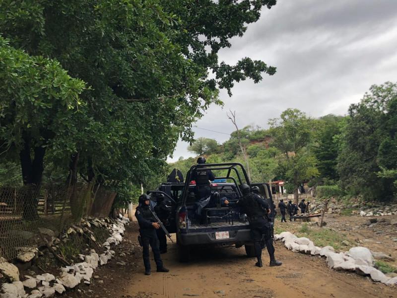 Sinaloa registra reducción en homicidios dolosos