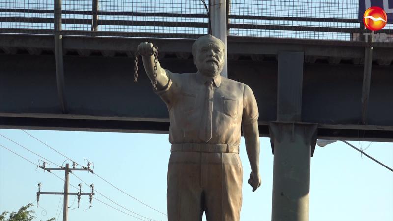 """31 Aniversario luctuoso de """"Maquio"""" Clouthier"""
