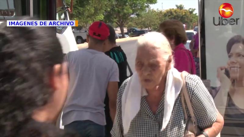 Preocupa abandono de adultos mayores sinaloenses en medio de la pandemia