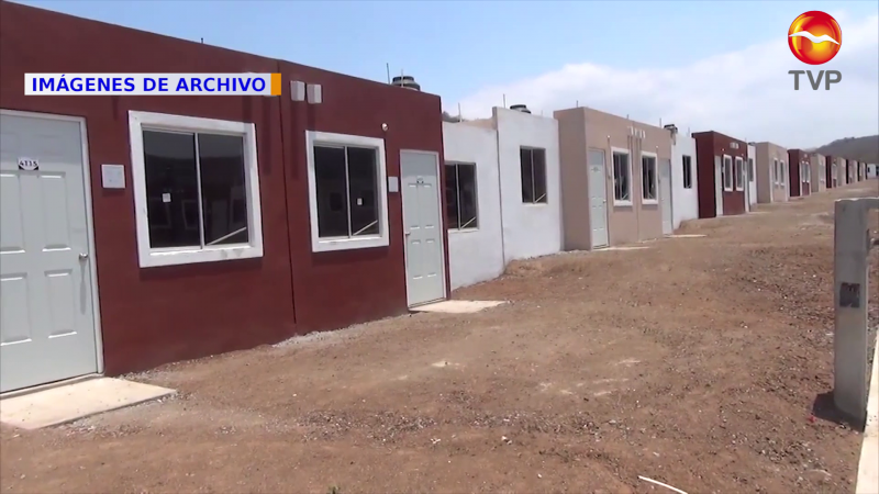 Por iniciar licitación de viviendas para desplazados en Mazatlán