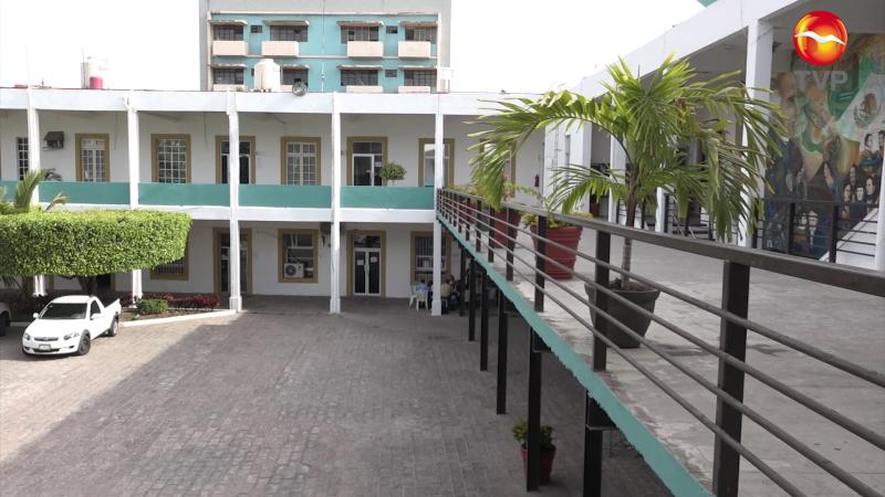 Mantiene firme idea de cambios en el Ayuntamiento de Mazatlán