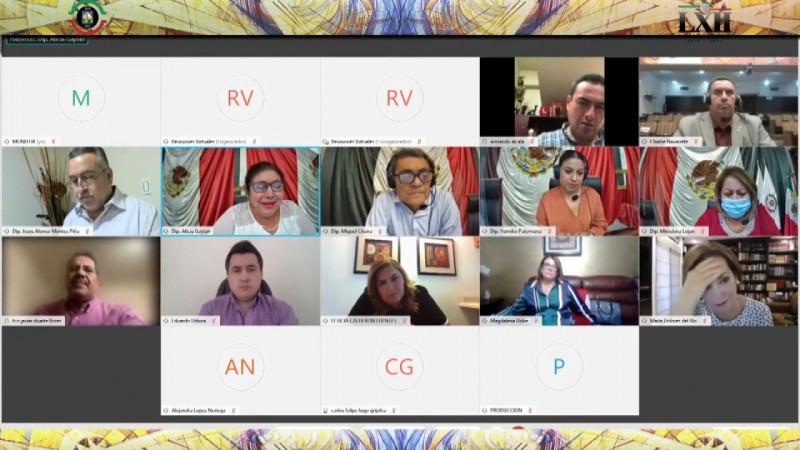 Prevalece conservadurismo en Congreso de Sonora: Colectivo Just Fly