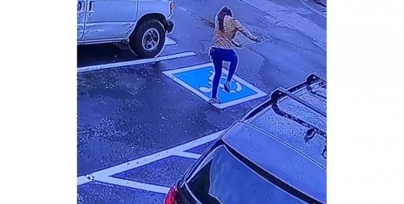 Video: esta mujer celebrando que consiguió trabajo es lo más alegre que verás hoy