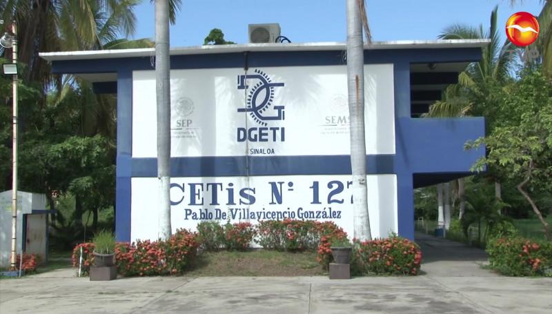 CETis 127 cumple 38 años de haberse fundado