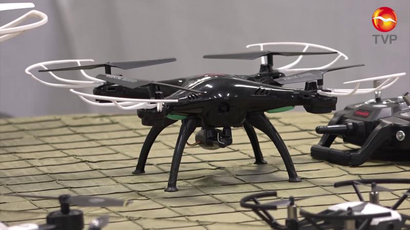 Postergan compra de drones en Mazatlán