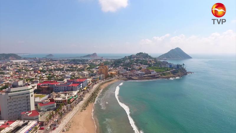Mazatlán, mejor destino del mundo