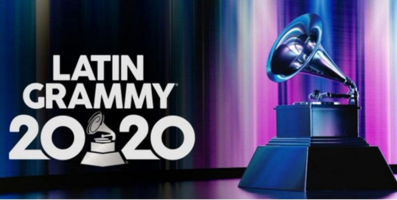 ¡Los Latin Grammys serán en vivo!