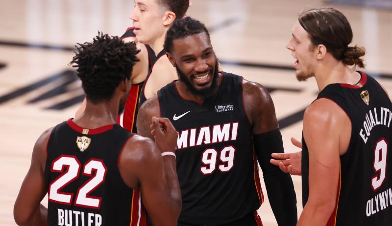 El Heat consigue su primer triunfo en la Final
