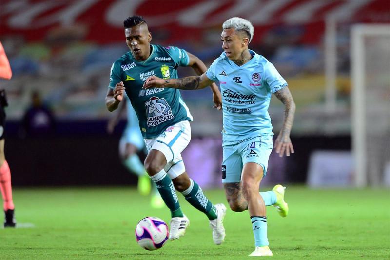 Mazatlán F.C. cae ante la Fiera de León