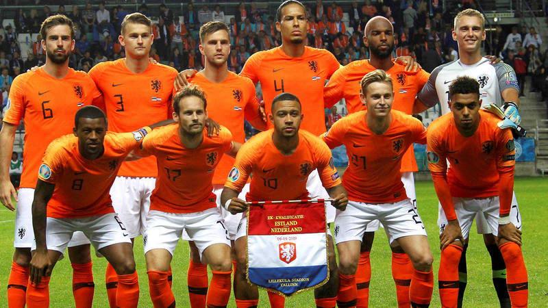 Holanda se convirtió oficialmente en Países Bajos este 2020