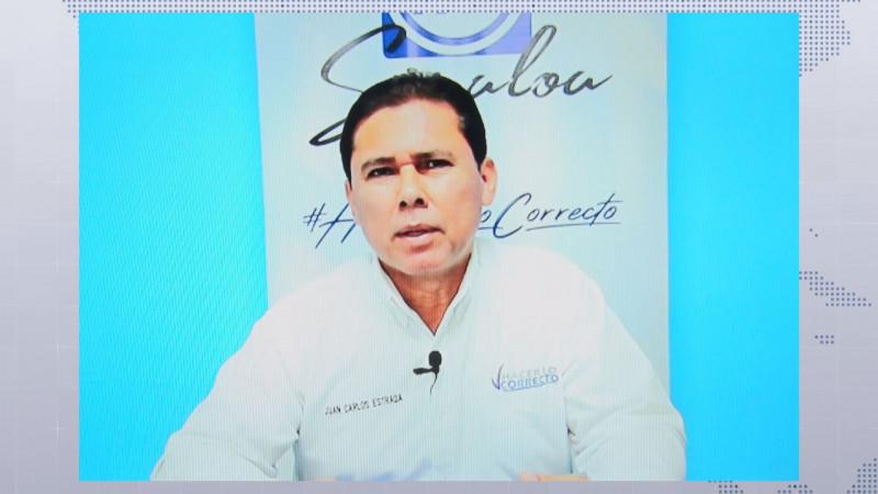 El PAN sigue en pláticas con distintas fuerzas políticas en Sinaloa para las alianzas
