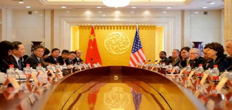 Miles de empresas demandan al Gobierno de EEUU por los aranceles a China